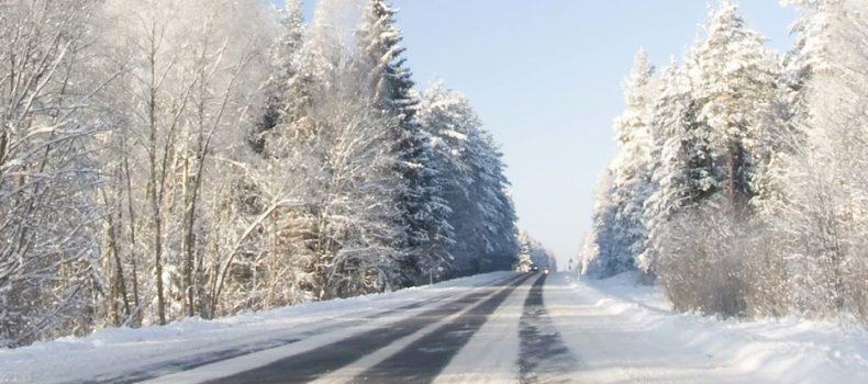 biltillbehör vinter