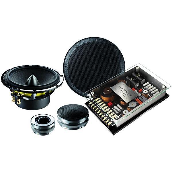 Audiotec Fischer Brax Matrix 6.3PP